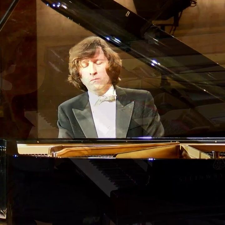 """Pianist Rem Urasin to perform in Paris for the participants of the """"Franco-Russian Alliance"""""""