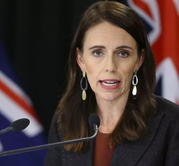 "New Zealand actually announced the end of the crown…""First in the world"""