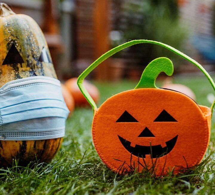 New Jersey prepares for Halloween with coronavirus in mind