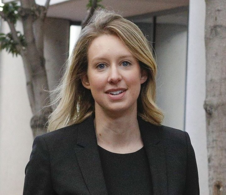 Theranos founder Elizabeth Holmes failed to get criminal charges dropped