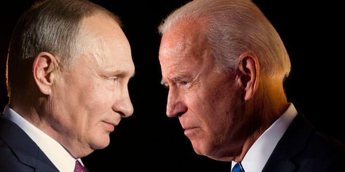 Austria expressed readiness to become a platform for a meeting between Biden and Putin
