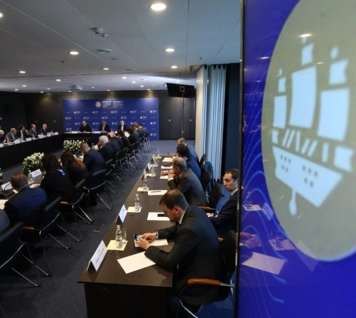 SPIEF 2021 Strengthens Business Ties Amid Pandemic
