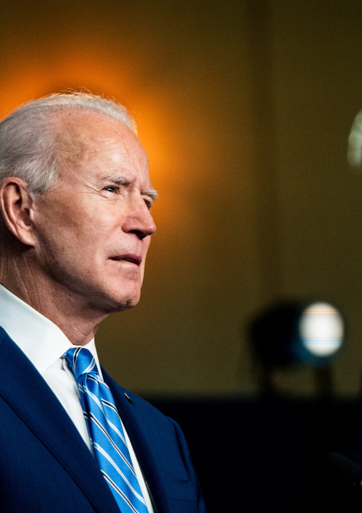 Biden spoke about the requirements for Putin on cybersecurity