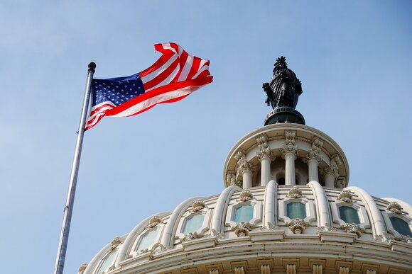 Congressmen urged Biden to cut spending on nuclear weapons